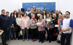 Destinan 700.000 euros del presupuesto a programas sociales