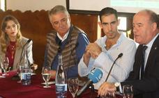 Fortes destinará los fondos de su capea solidaria a un curso de formación en cirugía taurina