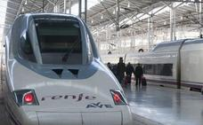 La plataforma del AVE Málaga-Sevilla, ¿para el Estado?