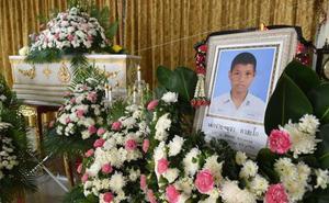 Muere un niño de 13 años en un combate de boxeo tailandés