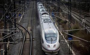 La Junta insiste en unir los corredores mediterráneo y atlántico con la salida hacia Europa y espera que haya presupuesto