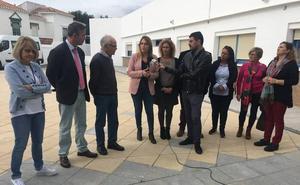 Un problema con la titularidad del suelo retrasa el proyecto del centro de salud de Nerja