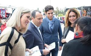 Ruiz Espejo afirma que ni Moreno Bonilla ni el PP tienen credibilidad cuando prometen una bajada masiva de impuestos en Andalucía