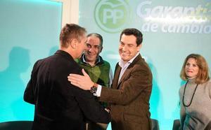 Juanma Moreno: «Si algo de prestigio le quedaba al CIS lo ha dinamitado hoy»