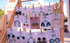 Bazar solidario de Navidad en Marbella y otros mercadillos