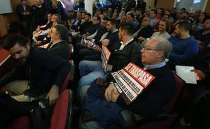 Los hosteleros cerrarán el día del alumbrado navideño si el Ayuntamiento de Málaga no aumenta los límites de ruido