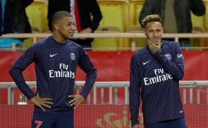El PSG puede quedarse sin Champions por sus contratos pasados