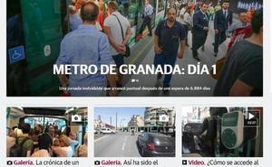 Ideal.es, Eva Díaz Pérez, 'El Radioscopio', Paco Puentes y 'Acento Andaluz', Premios Andalucía de Periodismo