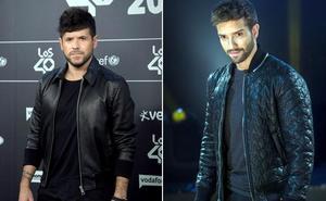 Las opciones malagueñas a los Grammy Latinos