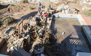 La Junta incluye a ocho municipios más en su plan para paliar los efectos del temporal