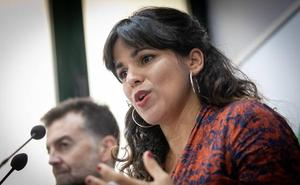 Adelante Andalucía subraya que el CIS les da como segunda fuerza en intención de voto