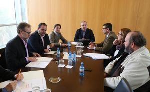 El convenio de gestión de la depuradora de Coín, Álora y Pizarra se firmará antes de 2019