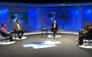 Directo   Especial elecciones, hoy en 'La Alameda'