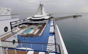 Oceania Cruises moverá unos 10.000 pasajeros de lujo en Málaga en los próximos dos años