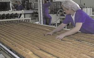 Cerealto y Siro ponen a la venta su fábrica de pan de molde de Antequera
