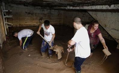 Subdelegación anima a municipios afectados por las últimas inundaciones a presentar las solicitudes de ayuda
