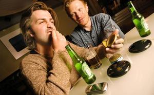 Snus, el tabaco que se coloca bajo el labio