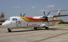 La compañía Air Nostrum amplía a Málaga la selección de tripulantes de cabina