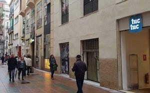 Marks & Spencer abre una nueva tienda en la calle Nueva