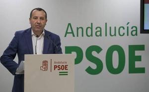 Ruiz Espejo destaca la «gran acogida» al PSOE y pide a otros partidos que «aparquen las descalificaciones»