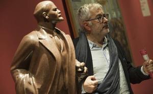 Alfonso Armada: el reportero poeta