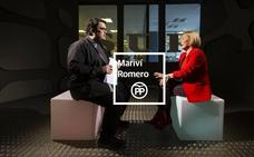 ¿Cuánto dinero tiene en el banco? Sentamos en El Cubo a Mariví Romero (PP)