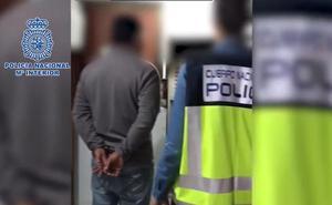 Detienen a un hombre acusado de abusar de una adolescente de 15 años en su tienda