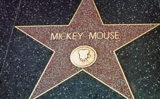Mickey, 90 años en movimiento