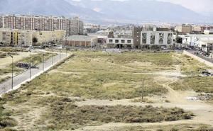 Sindicatos y comerciantes piden un bosque urbano en los terrenos de Repsol