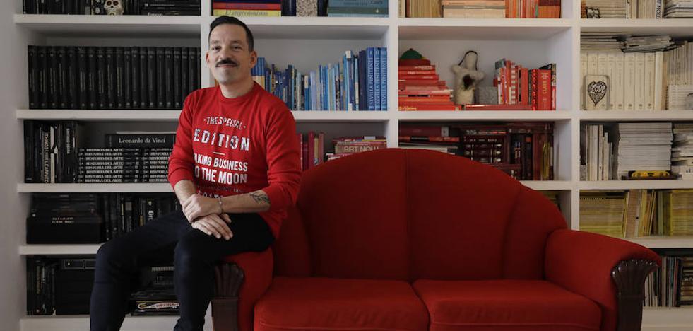 Casa Sostoa cumple cinco años en la vanguardia de la oferta artística de iniciativa privada