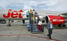 Una campaña con la aerolínea Jet2.com refuerza la Costa como destino de invierno