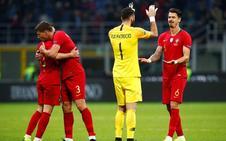 Portugal acogerá la fase final de la Liga de Naciones