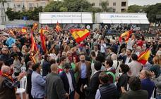 Vox reprocha al PP su «inutilidad» para desalojar «a los señoritos» de la Junta