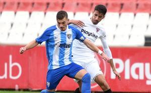 El Atlético Malagueño gana al fin