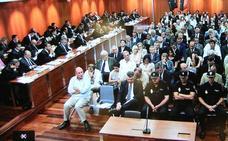 Los bienes del resto de los condenados en 'Malaya' será vendidos en una web similar a la de Roca