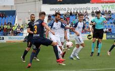 El Marbella busca su segunda victoria seguida ante el equipo revelación de la categoría