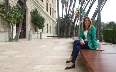 «El PSOE sale a ganar para que Andalucía avance, los otros partidos salen a ofrecer un pacto para bloquearla»