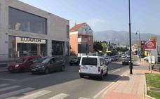 Mijas consigue la titularidad de la carretera A-387 hasta Fuengirola