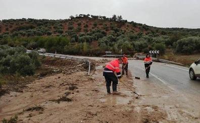 Estepona y Campillos recibirán 420.000 euros de la Junta para reparaciones urgentes tras las lluvias