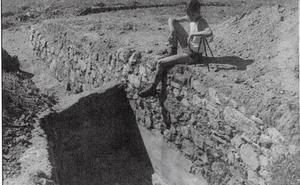 Cerro de la Tortuga: medio siglo de abandono
