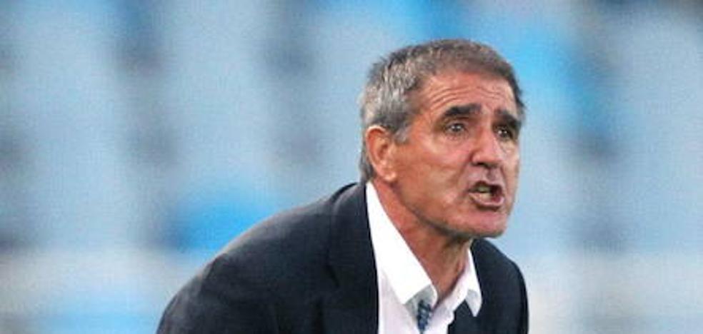 Las Palmas y Sporting cambian de entrenador en 24 horas