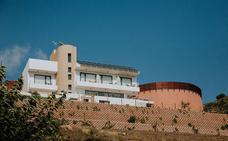 Inauguran en Torrox un hotel 'boutique' con una filosofía ecológica pionera