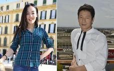 Fancine muestra caras asiáticas con mirada española