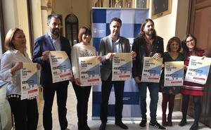 Llega a Málaga el contrapunto cultural del Black Friday