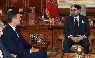 España y Marruecos comparten una «sintonía plena» en la lucha contra la inmigración irregular