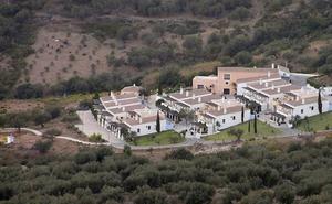 Varios grupos se interesan por abrir la Villa Turística de Periana, cerrada hace 15 años