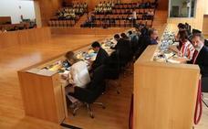 La Diputación lleva a pleno una modificación presupuestaria para atender las obras de urgencias en carreteras
