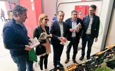 Ruiz Espejo advierte de que el resto de partidos buscará «el bloqueo» político