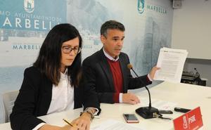 El PSOE pedirá al pleno que el PGOU incorpore el lindero histórico con Benahavís y se ordenen los suelos