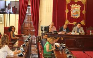 La oposición insiste en que Urbanismo dejó morir expedientes de infracción